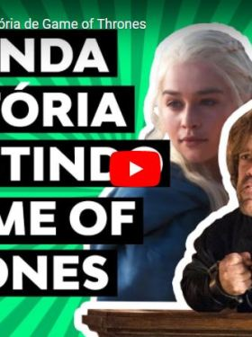 Oratória Game of Thrones Tyrion Lannister