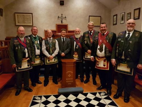 Lodge Loudoun Kilwinning No51
