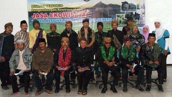 Menyaksikan Tradisi Karo di Desa Ngadas, Malang (2/6)