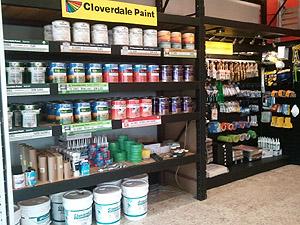Wiebe Paints Cloverdale Paint In Steinbach Manitoba