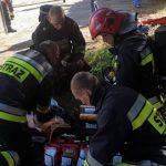 Wybuch gazu na oddziale dziecięcym złotowskiego szpitala