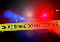 Zabójstwo w gminie Sośno