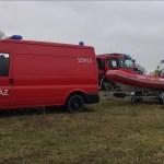 Wąwelno: Kobieta utonęła w bagnie