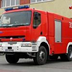 Renault Kerax w JRG Sępólno Krajeńskie