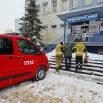 Kolejne transporty seniorów na terenie powiatu sępoleńskiego