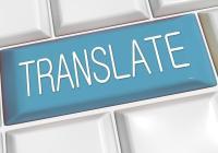 Co musisz wiedzieć o tłumaczeniach ?