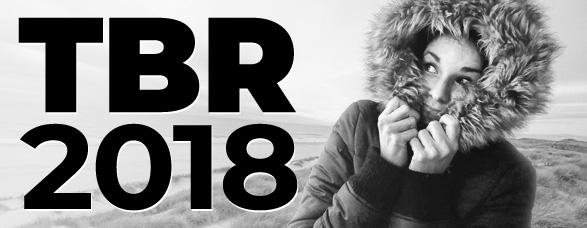 TBR 2018 książki na Nowy Rok