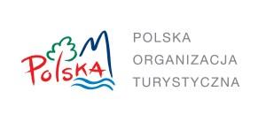 logo polskiej organizacji turystycznej