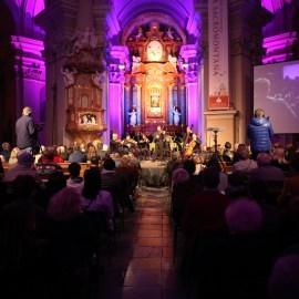 Festiwal Musica Sacromontana - Święta Góra k. Gostynia