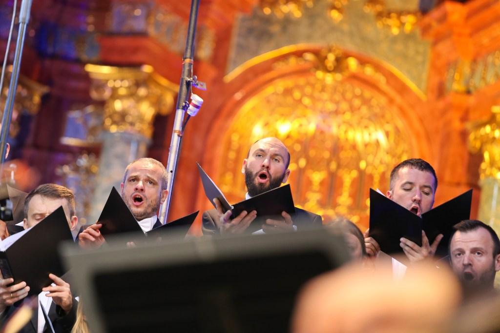 Musica Sacromontana w Gostyniu