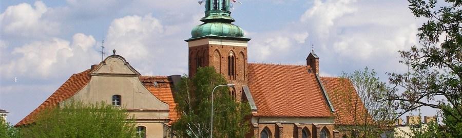 Kościół Św. Jana w Gnieźnie