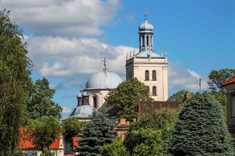 Kościół świętej Jadwigi Śląskiej w Grodzisku Wielkopolskim