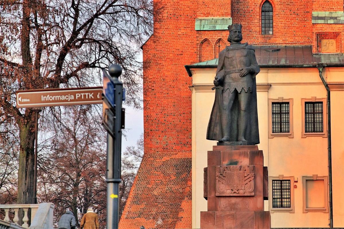 Pomnik Bolesława Chrobrego