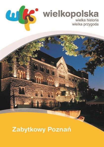 Folder Zabytkowy Poznań
