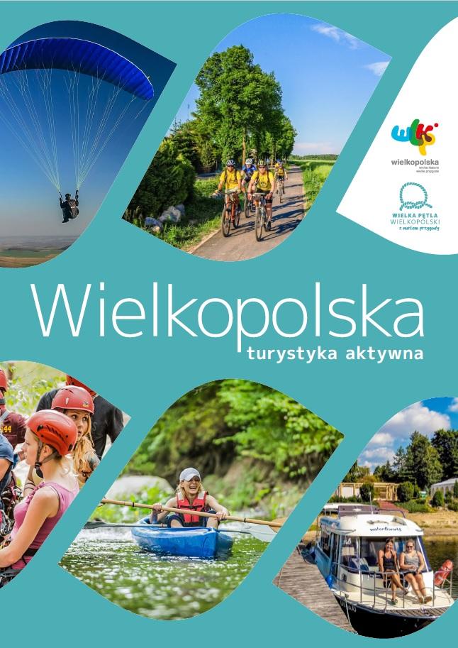 Folder Turystyka Aktywna
