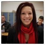 Melina Leiker, Studierende 2014/15