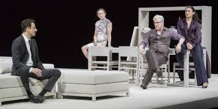 Alles Theater – nächste Vorstellung