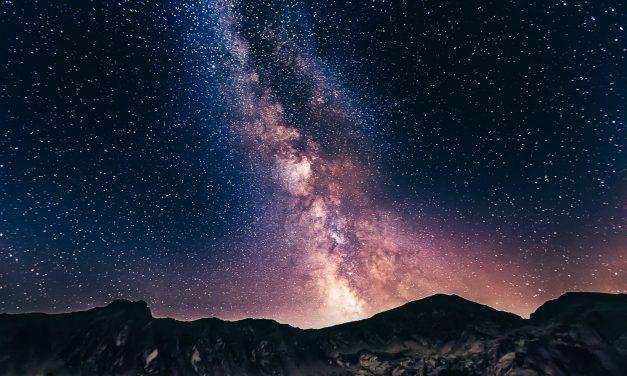 Astronomie und Kosmologie