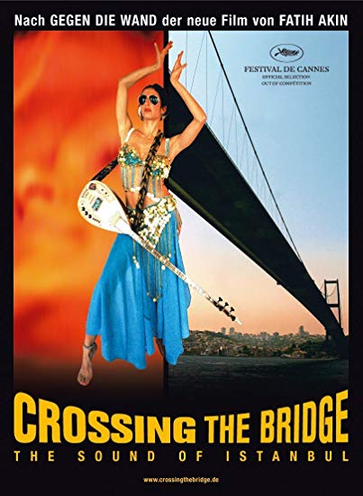 Musikfilm: Crossing The Bridge – The Sound of Istanbul