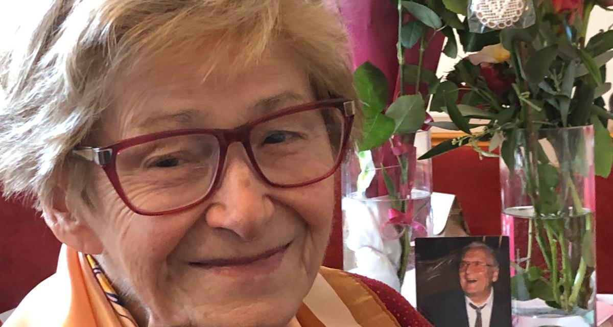 Zeitzeugengespräch mit Renate Scherr: »Als ungeliebtes Kind geboren und trotzdem alt geworden«