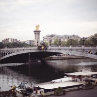 PARIS - a small travel guide