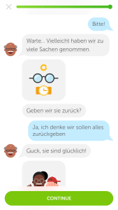 Duolingo Apps For Vienna