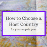How to Choose a Host Country