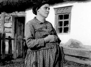 Film toen presenteerde op 4 februari 2017: Aarde (1930) van Dovzhenko