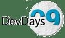 DevDays '09 logo