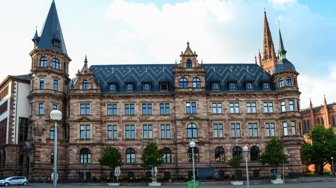 Hure aus Wiesbaden (HE, Landeshauptstadt)