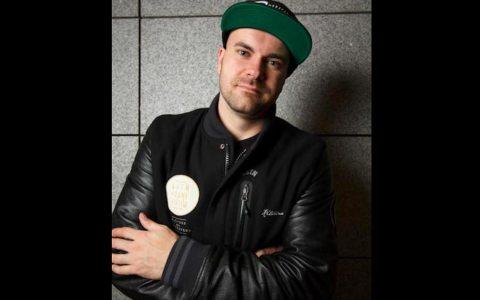 DJ Kitsune. Pressefoto: wikipedia