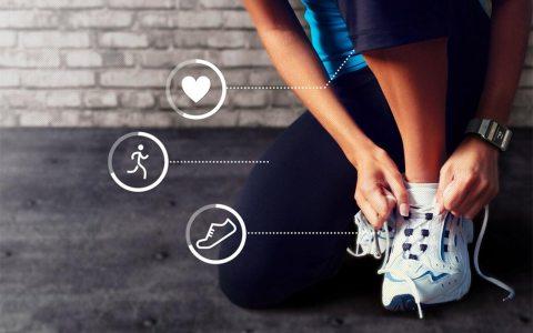 Wearbles, der tägliche Begleiter bei Sport und Freizeit. Foto: Samsung