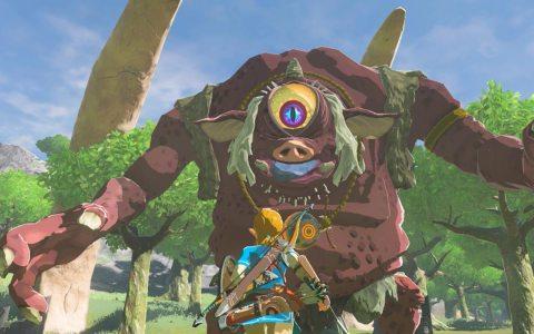 Bild: Nintendo Deutschland