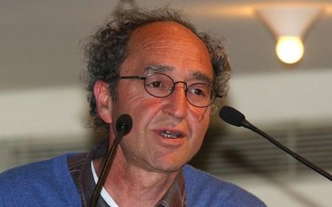 Dogan Akhanli 2009 in Köln. Bild: Raimond Spekking / CC BY-SA 4.0