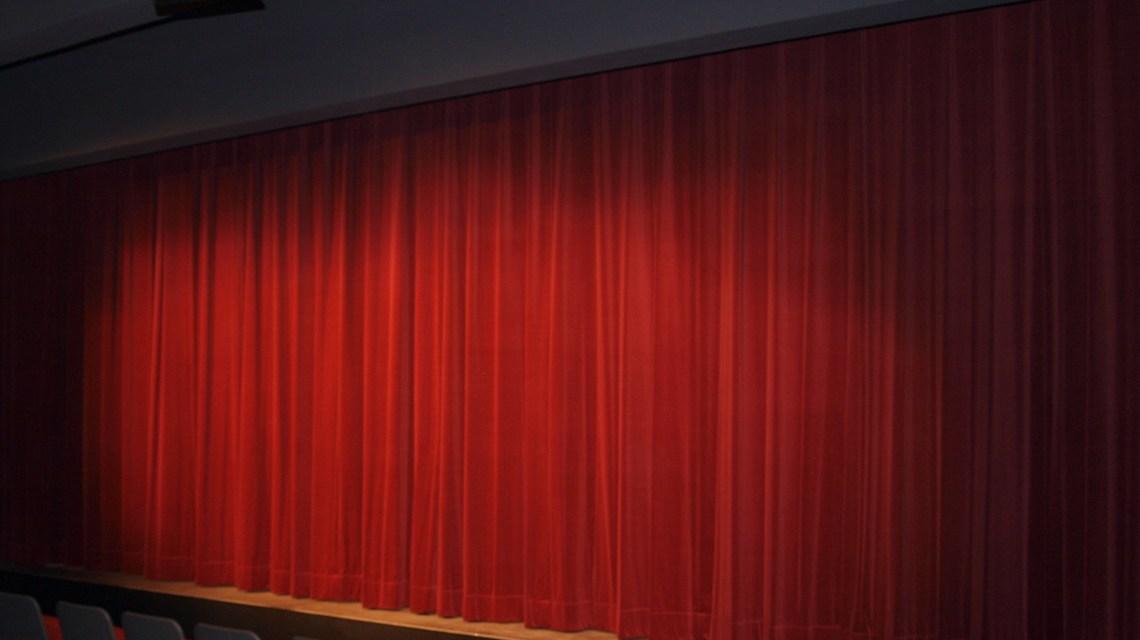 By Theater am Meer, Wilhelmshaven (Theater am Meer, Wilhelmshaven) [CC0], via Wikimedia Commons