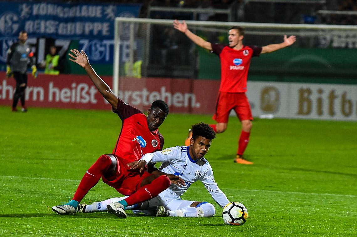 Wiesbaden Schalke