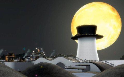 Super Mario Odyssey, ©2017 Nintendo