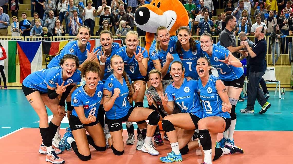 Volleyball Wiesbaden