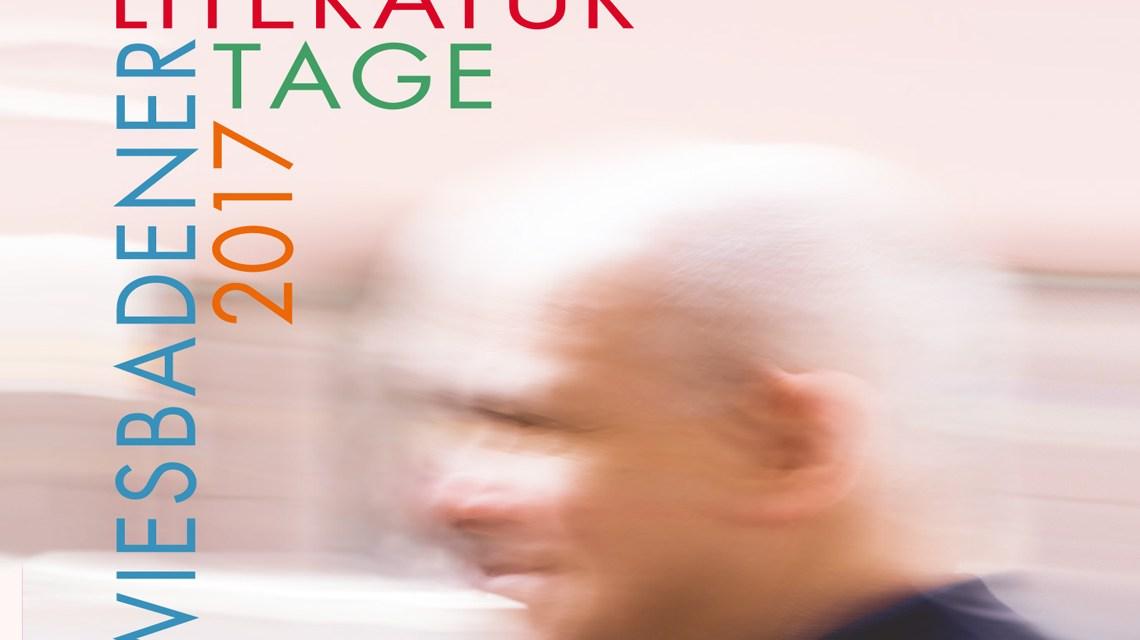 Ausschnitt aus dem Programmheft zu den 20. Wiesbadener Kulturtagen. Bild: Stadt Wiesbaden