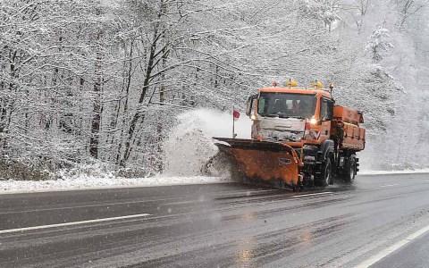 Winterdienst, Wiesbaden Platte ©2017 Volker Watschounek