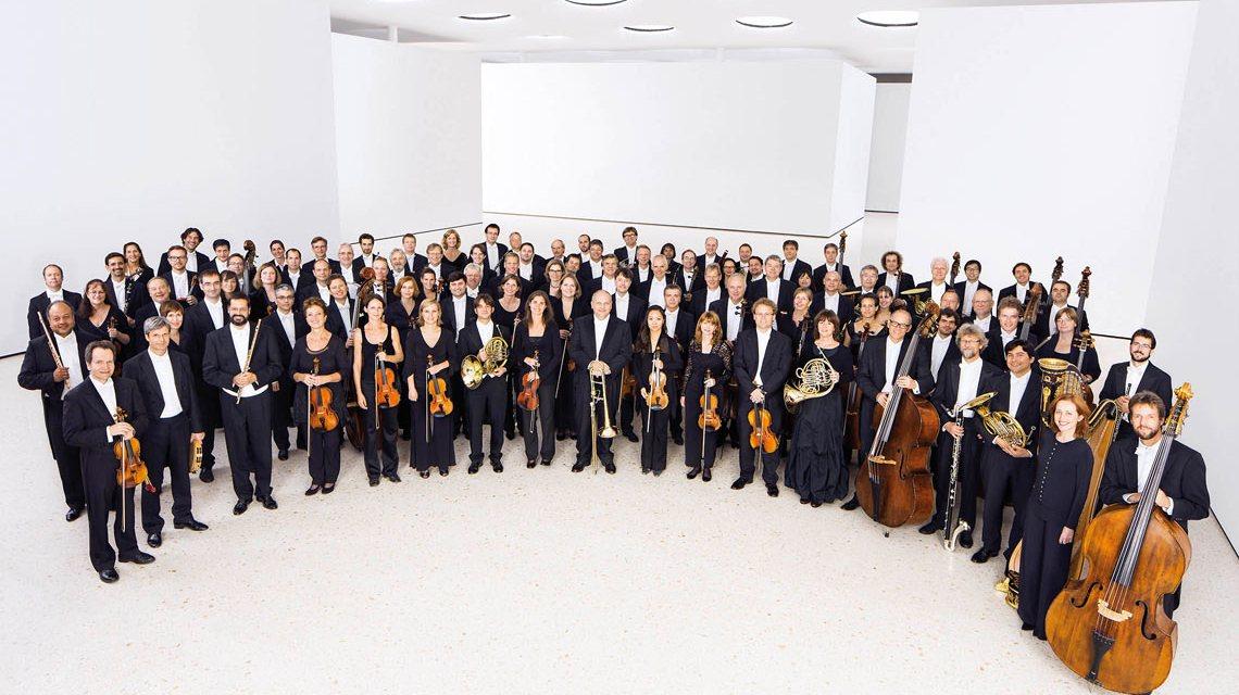 hr-Sinfonieorchester ©2017 Ben Raabe
