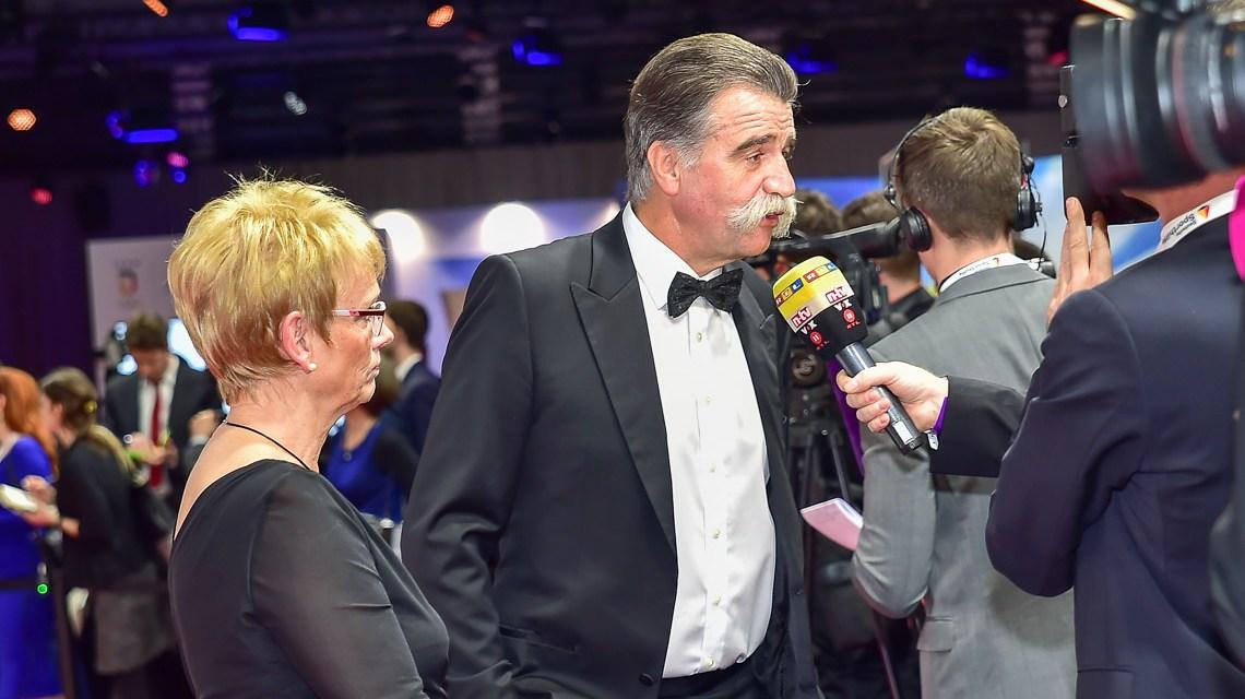 23 Jahre Ball des Sports in Wiesbaden