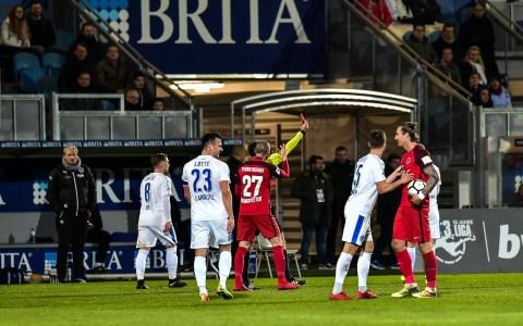Fußball | 3. Liga | Wiesbaden - Spielfreunde Lotte | 3:1