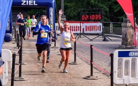 14. 25-Stundenlauf im Kurpark Wiesbaden | 8./9. September 2018 |Sportwertung | Fun-Wertung | Einzelwertung