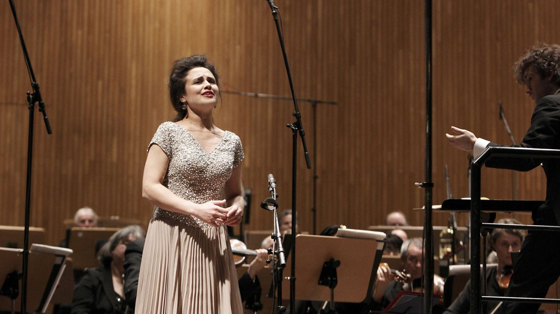 Liederabend mit Katharina Konradi | 24. Sepotember 2018 | Foyer Staatstheater | 19:30 Uhr