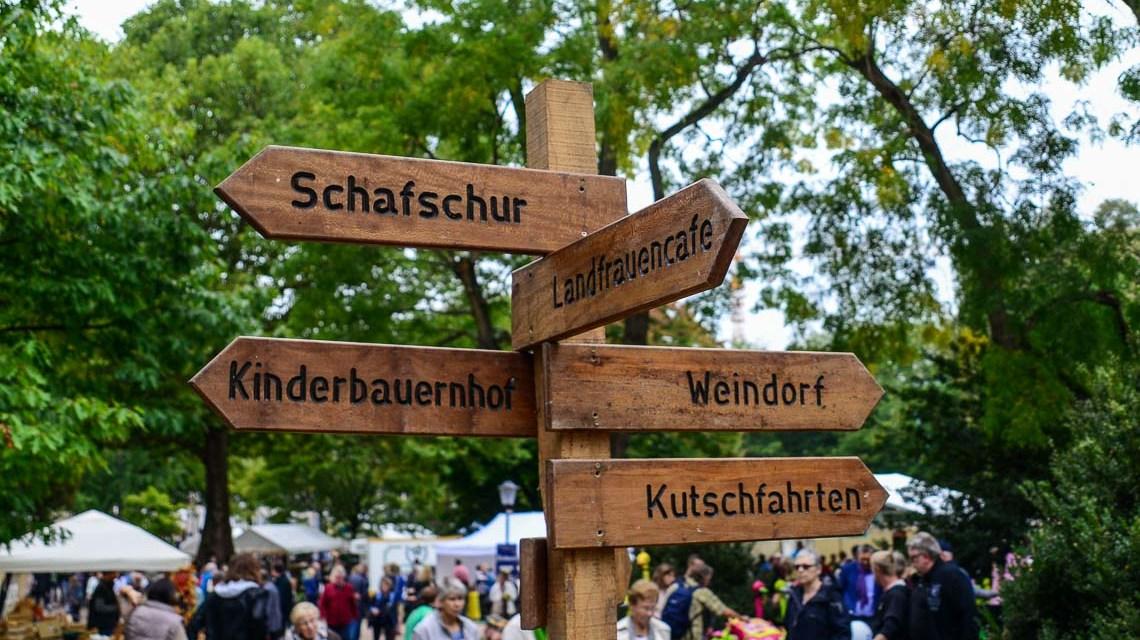 Wiesbaden lädt ein: Willkommen beim Stadtfest 2018