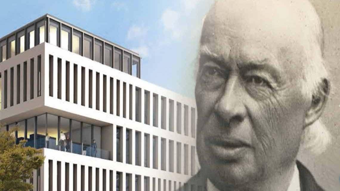 Hochschule Fresenius – Zurück in die Zukunft | Vortrag von Oberbürgermeister Sven Gerich | 30.9.2018 im Kurhaus Wiesbaden