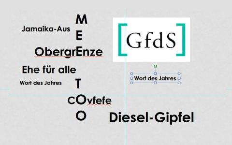 Die Jury, unter dem Vorsitz des Kulturdezernenten Axel Imholz, entschied sich in diesem Jahr einvernehmlich dazu, die Gesellschaft für deutsche Sprache (Gfds) mit ihrer Zentrale in Wiesbaden auszuzeichnen.