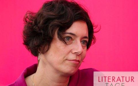 Eva Menasse kuratiert die Wiesbadener Literaturtage 2019 ©2018 Wikipedia / Heike Huslage-Koch / CC BY-SA 4.0