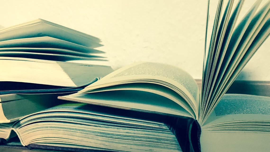 Eifach schreiben, lesen fördern, das Ziel von No Limits. ©2019 Volker Watschounek